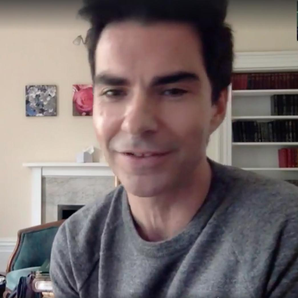 Kelly Jones Stereophonics Facetime still