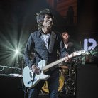 Ronnie Wood Teenage Cancer Royal Albert Hall