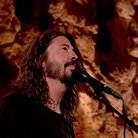 Foo Fighters Acropolis Athens Show