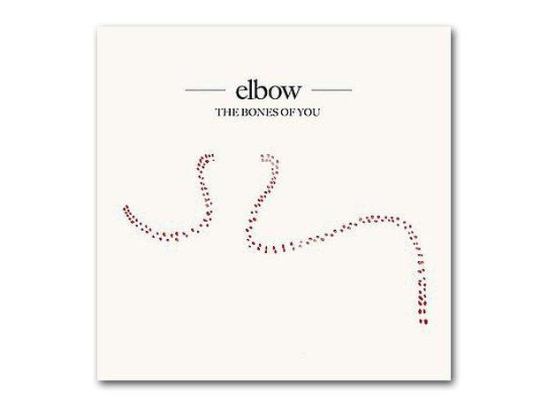 Elbow -The Bones Of You album cover